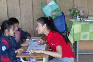 Công tác xã hội trong phòng, chống bạo lực học đường