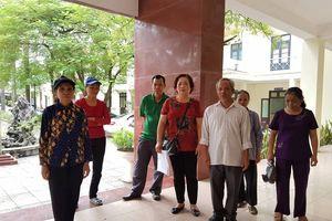 Hà Nội: Nhiều hộ dân đứng ngồi không yên vì nguy cơ bị 'bùng tiền' bán đất