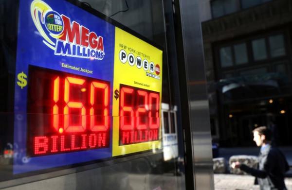 Kết quả Vietlott hôm nay (16/11): Giải Jackpot trị giá 1,6 tỷ USD của Mega Millions chưa có người nhận