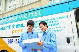 Viettel Post, doanh nghiệp bưu chính trị giá 2.800 tỷ sắp lên sàn UPCoM có gì đặc biệt?