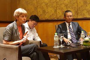 Việt Nam sẽ thương mại hóa 5G vào 2020: 'Không có gì quá tham vọng'