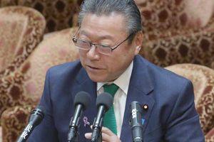 Bộ trưởng Nhật bất ngờ thừa nhận chưa bao giờ dùng máy tính