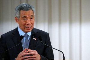 Thủ tướng Singapore: ASEAN muốn làm bạn với tất cả các cường quốc