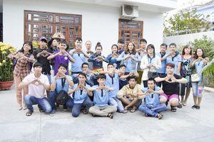 Câu lạc bộ Người điếc Khánh Hòa: Mong được hỗ trợ