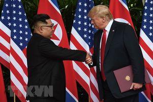 Nguyên nhân của việc chậm trễ trong tiến trình phi hạt nhân hóa bán đảo Triều Tiên