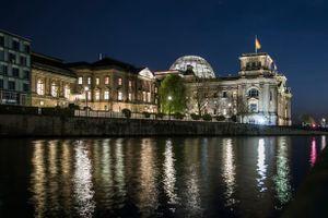 Đi đâu, làm gì khi du lịch tại Berlin, Đức