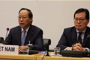 Việt Nam bảo vệ thành công báo cáo quốc gia lần thứ nhất về thực thi Công ước chống tra tấn