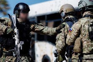 Nga chặn đứng dòng tiền khổng lồ chuyển cho IS qua đường Đức