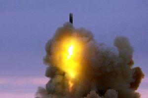 Nga phát triển tên lửa mới mang tên Hoa Cẩm Chướng
