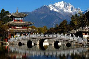 Kinh nghiệm du lịch các nước châu Á
