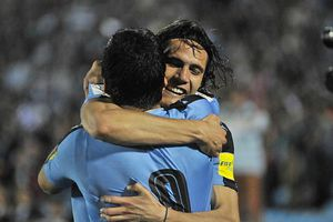 Brazil-Uruguay: Suarez, Cavani khiến điệu Samba lạc nhịp?