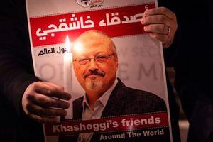 Vụ sát hại nhà báo Khashoggi: Mỹ trừng phạt 17 quan chức Saudi Arabia