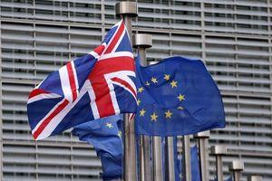 Hàng loạt quan chức Anh từ chức, đe dọa thỏa thuận Brexit