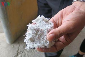 Hàng hóa chứa Phthalate, Cadimi và Amiăng bị 'cấm cửa' vào EU