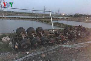 Liên tiếp xảy ra tai nạn giao thông ở Quảng Bình làm 2 người chết