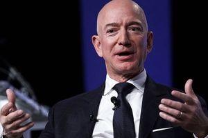 Dự báo 'sốc' về tương lai của 'gã khổng lồ' thương mại điện tử Amazon