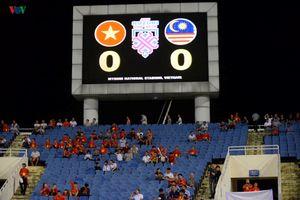 ĐT Việt Nam vs ĐT Malaysia: Khoảng lặng trước 'bão' trên sân Mỹ Đình
