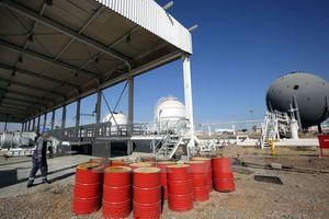 Irag khôi phục hoạt động xuất khẩu dầu mỏ tại Kirkuk