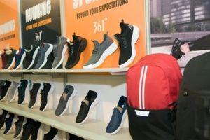 Nhiều thương hiệu thể thao Trung Quốc hào hứng với thị trường Việt Nam
