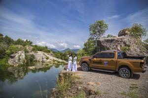 Everest Ambiente và Ranger mới có giá bán chính thức tại Việt Nam