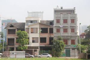 Biệt thự 5 tầng sai phép của cựu Thiếu tướng Nguyễn Thanh Hóa giờ ra sao?