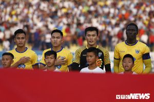 Tỷ phú Trịnh Văn Quyết ngừng tài trợ bóng đá Thanh Hóa: Phải chấm dứt để bảo vệ thương hiệu