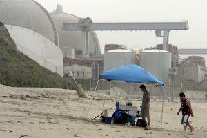 'Quả bom nhạt nhân nổ chậm' cách bờ biển nổi tiếng ở Mỹ chỉ 30m