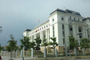 Hoãn phiên tòa dân kiện Chủ tịch UBND TP. Đà Nẵng