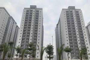 Doanh nghiệp đề nghị cơ chế ưu đãi với nhà ở giá rẻ