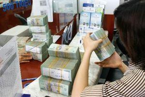 Chi trả BHTG khi có nhiều khoản tiền gửi tại một tổ chức tham gia BHTG