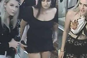 Truy tìm hai cô gái nghi ăn cắp đồ chơi tình dục, giấu vào người