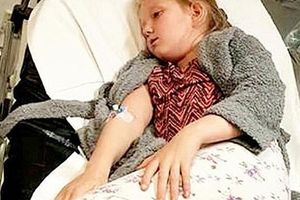 Bi kịch tuổi lên 10: Bé gái uống thuốc tự tử trong dịp sinh nhật vì nguyên nhân bố mẹ nào nghe thấy cũng phẫn nộ và đau lòng