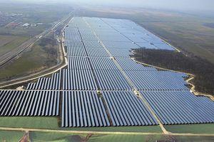 Hà Đô Bình Thuận ký hợp đồng mua bán điện dự án điện mặt trời Hồng Phong 4