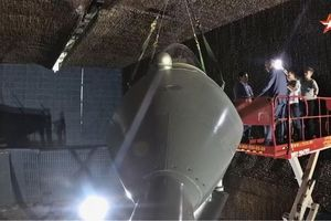 Nga hé lộ cách thử nghiệm khả năng tàng hình của Su-57
