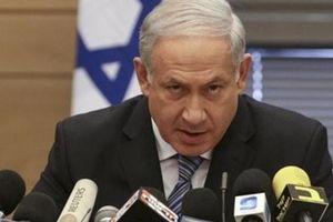 Thủ tướng Israel trực tiếp điều hành quân đội sau khi bộ trưởng quốc phòng từ chức