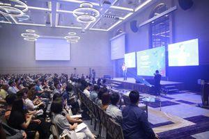 TP.HCM là điểm đến tiếp theo của tour blockchain vòng quanh thế giới