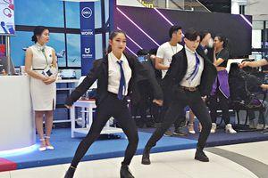 Dell mang loạt công nghệ mới nhất đến Hà Nội