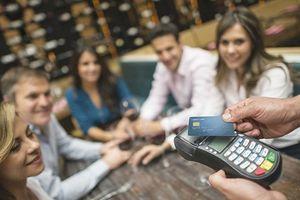 Công nghệ thanh toán không tiếp xúc lên ngôi