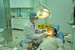 Tiến tới giảm thiểu sử dụng Amalgam trong nha khoa