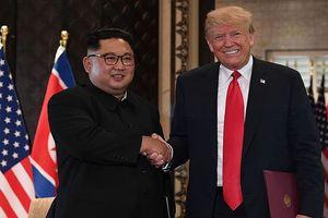 Triều Tiên thử vũ khí mới, Mỹ vẫn lạc quan