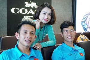 Đội tuyển Việt Nam đi Myanmar đá AFF Cup