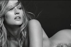 Nhiếp ảnh gia Victoria's Secret kể chuyện chụp ảnh khỏa thân siêu mẫu