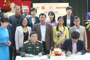 Hội Doanh nghiệp quận Long Biên: Cầu nối tin cậy của doanh nghiệp