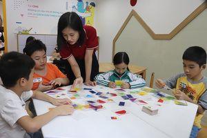 Tư duy sáng tạo: Chìa khóa giúp trẻ làm chủ kỉ nguyên 4.0
