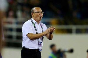 'Phép màu của HLV Park Hang-seo giúp ĐT Việt Nam thắng 2-0'