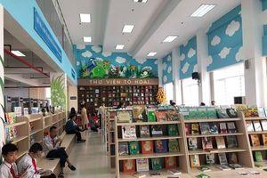Hà Nội 'chào đón' thư viện mang tên nhà văn Tô Hoài
