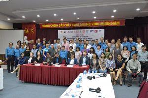Áp dụng kinh nghiệm của các đối tác quốc tế trong hoạt động công đoàn