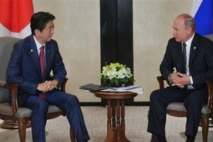 Nhật có phớt lờ Mỹ, thỏa mãn lo ngại của Nga?