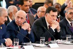 Triều đại Gaddafi mới ở Libya, Nga xóa cờ Mỹ-phương Tây?