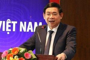 BIDV chính thức có Chủ tịch HĐQT thay ông Trần Bắc Hà